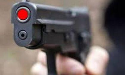 Colpi di pistola creano allarme a Vallemosso, ma era un'arma giocattolo