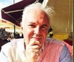 Farmacista muore a 59 anni. Addio al dottor Ponghetti
