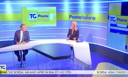 Nasce il tg di Poste Italiane