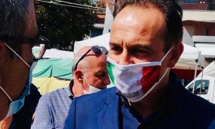 """Polemica sul presidente Cirio: """"Ai tempi del fascismo grande cura per il corpo"""""""