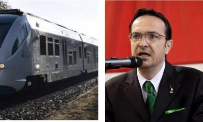 """Mosca (Lega): """"Chiesto il ripristino completo dei treni verso Novara e Torino"""""""