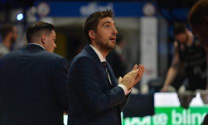 «Io coach? Primo sogno avverato»