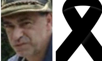 È morto improvvisamente  a soli 49 anni l'alpino  Claudio Bona