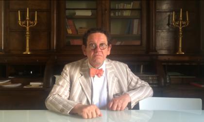 È morto Philippe Daverio, storico dell'arte che amava Biella