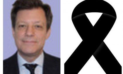 Lutto per la famiglia Valsecchi, dopo Pierfranco è morto il fratello Domenico