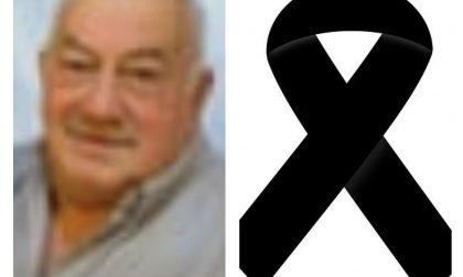 Addio al panettiere Lorenzo Barberis