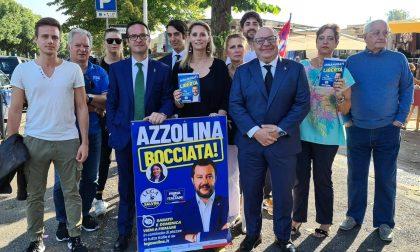 Dimissioni Azzolina, raccolte più di 350 firme in poche ore-FOTOGALLERY