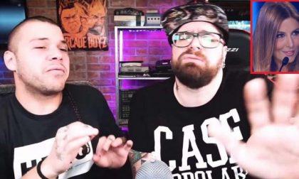 Insulti a Selvaggia Lucarelli, condannati YouTuber novaresi