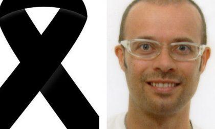 Cossato piange Emanuele Bozzone. Aveva solo 44 anni. Lascia un figlio