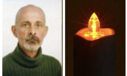 Zubiena in lutto per Sergio Vercellino,  volontario del comune morto a 63 anni