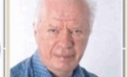 Gaglianico in lutto per la morte di Mario Accomazzo