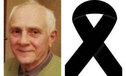 Tre comuni in lutto per Ugo Lanza