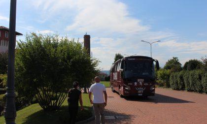 CLAMOROSO: membro staff del Torino positivo, salta l'amichevole di venerdì