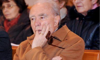 E' morto l'avvocato Luigi Squillario
