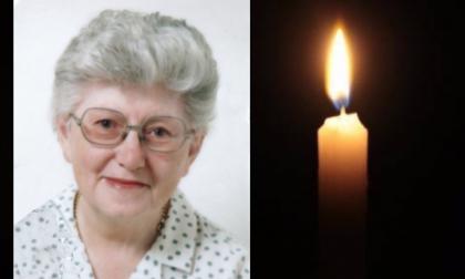 Cordoglio a Vigliano per la morte di Laura Umiglio