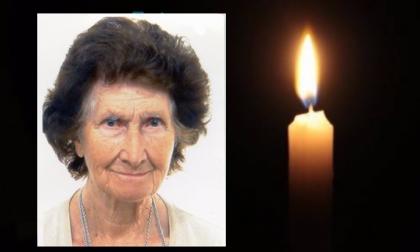 A Chiavazza questa mattina l'ultimo saluto a Maria Torriere
