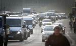 Qualità dell'aria, blocchi al traffico in 37 città piemontesi
