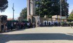 Torino, oggi primo allenamento a porte aperte
