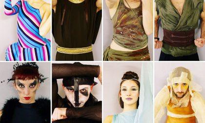 La rassegna Interscambi al Teatro Erios di Vigliano Biellese – Foto e Video