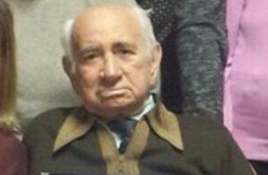 Muore due mesi dopo la scomparsa della moglie il cavaliere del lavoro Piero Coggiola