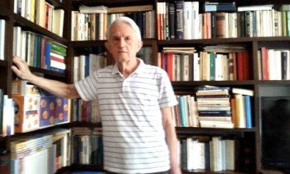 Benito Rimini, l'uomo che a 93 anni consegue la terza laurea