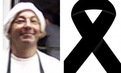 Trivero in lutto per la morte di Roberto Cagnotto