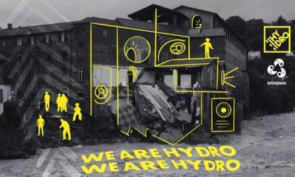Spazio Hydro, per il cantiere servono almeno 20mila euro