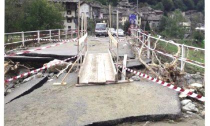 """Post alluvione, l'appello delle autorità: """"Preghiamo i curiosi di non salire in valle"""""""