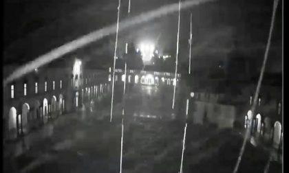 Maltempo, a Oropa non pioveva così tanto da quasi 100 anni