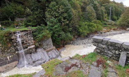 «Quei ponti distrutti dall'alluvione»