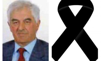 Addio all'alpino Ivano Dal Ben
