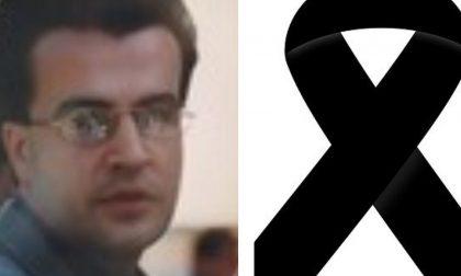 Carrozziere muore a 54 anni
