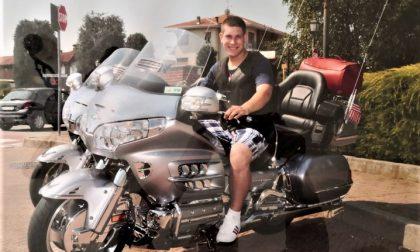 Morto improvvisamente a 25 anni  Andrea Lovero