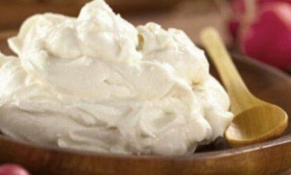 Ricotta, squacquerone e altri formaggi ritirati per la presenza di sostanze cancerogene nel latte