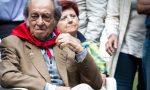 Anpi Vallesessera in lutto: è morto il presidente onorario Nenello Marabelli