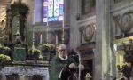 Addio a don Aldo, storico parroco di Tavigliano