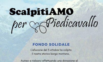 Piedicavallo, raccolta fondi per la ricostruzione sfonda i 35mila euro