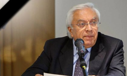 L'ultimo saluto all'ex preside Franco Rigola si terrà a Biella martedì