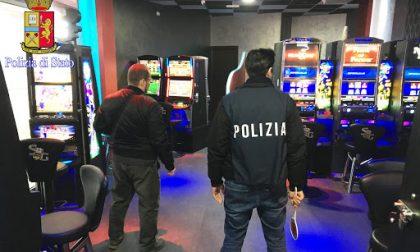 Slot machine abusive, bar di Biella rischia fino a 100mila euro di multa