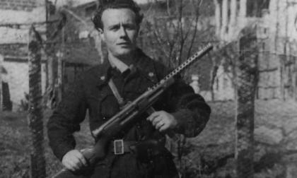Anpi in lutto: è morto Gastone Marchesi, il partigiano comandante Tano