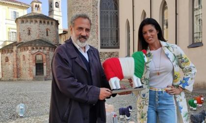 """Biella in tivù: andrà in onda oggi il tour di """"Linea Verde"""""""