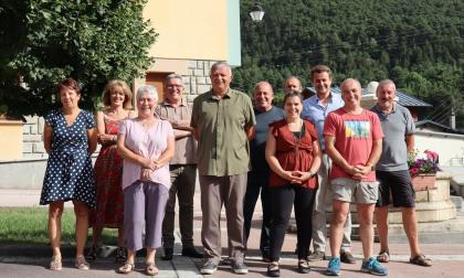 I francesi di Avrieux donano 2mila euro a Piedicavallo e Montesinaro