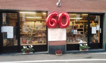 Curanuova in festa per i 60 anni del suo storico alimentari