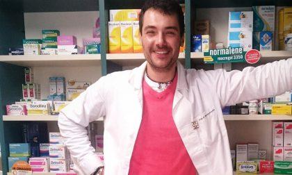 Simone Redamante confermato Presidente dei Farmacisti