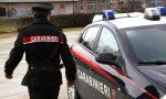 """A spasso nonostante il coprifuoco, racconta """"balle"""" ai carabinieri: denunciato"""