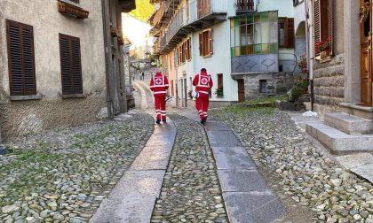 Piedicavallo, ha aperto oggi l'ambulatorio infermieristico della Croce Rossa