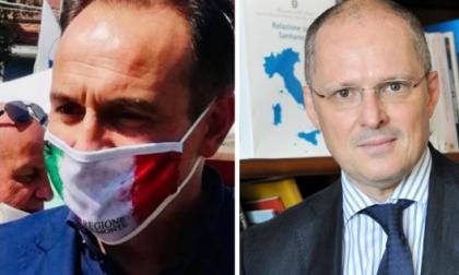 """Ricciardi ipotizza lockdown mirati anche in Piemonte. Cirio: """"Controlli alle frontiere"""""""