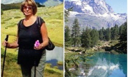 Lutto a Zubiena per la morte di Marilena Flecchia