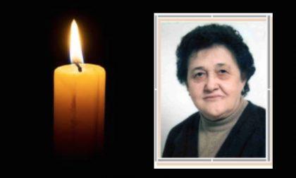 Quattro figli piangono la scomparsa di Ida Fortuna