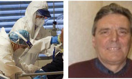 """Il dott. Guido Fusaro dell'Asl di Biella: """"Io, ricoverato per polmonite da Covid-19"""""""